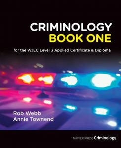 Criminology Book One