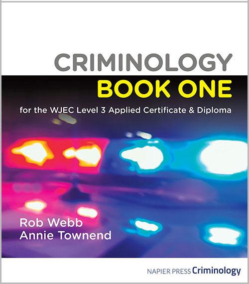 Criminology Book One